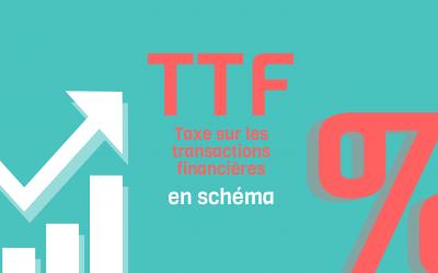 TTF, TAXE SUR LES TRANSACTIONS FINANCIÈRES